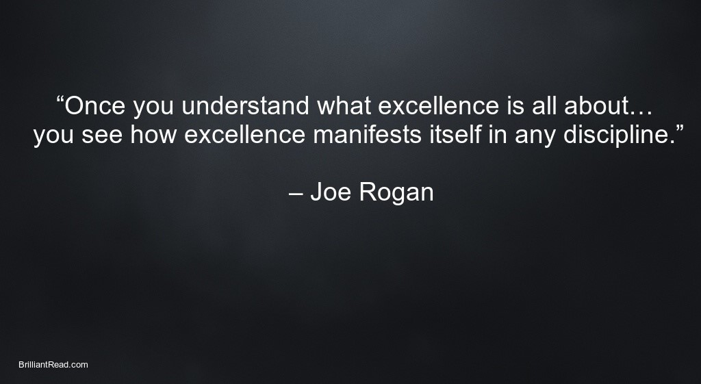 Joe Rogan best quotes