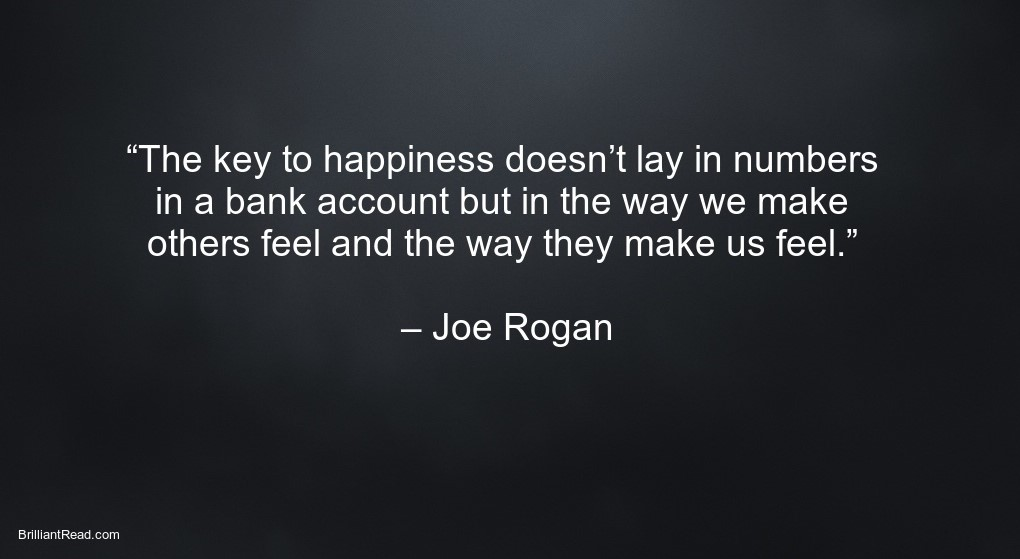 Joe Rogan top best quotes