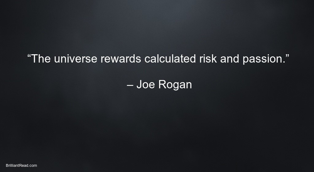 Quotes by Joe Rogan