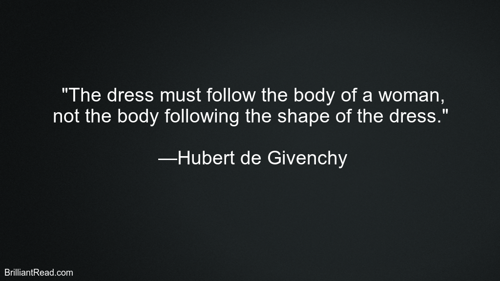 Top Fashion Quotes