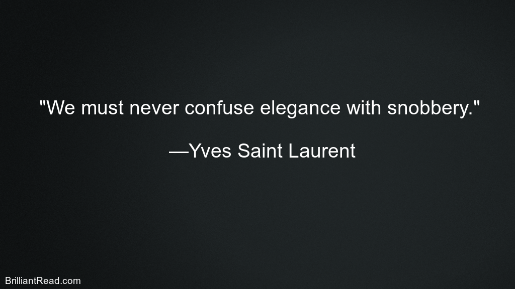 Quotes For Fashion