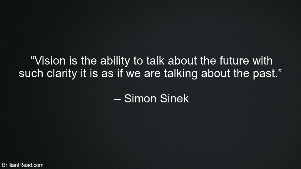 Best Advice by Simon Sinek