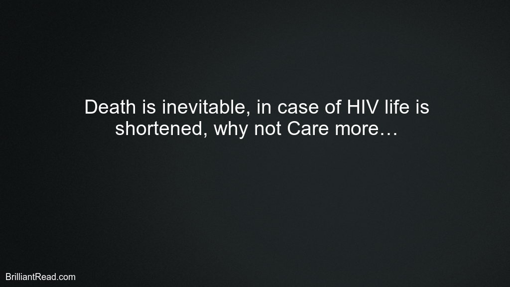 Top Aids Day Quotes