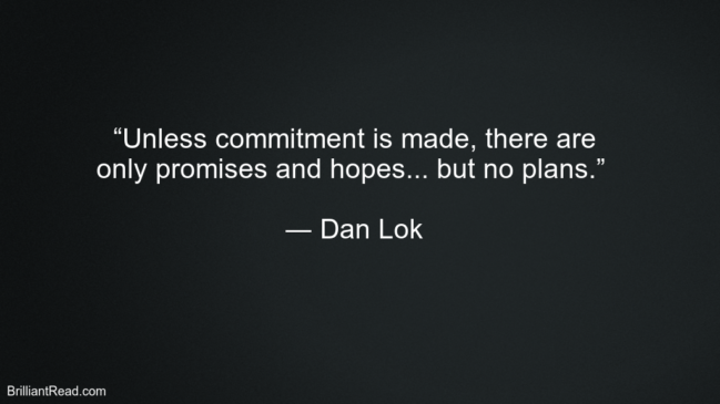Best Dan Lok Quotes