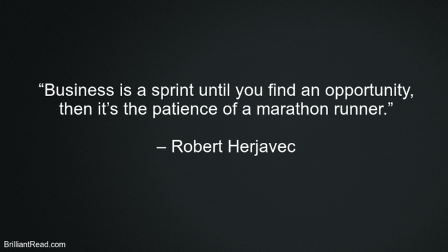 Robert Herjavec Success Quotes