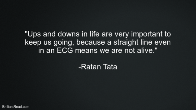 Best Ratan Tata Quotes