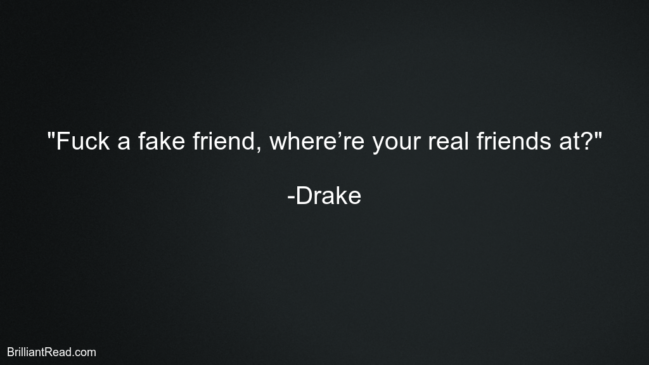 Best Inspirational Quotes By Drake