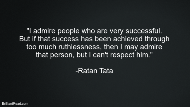 Motivation Quotes by Ratan Tata