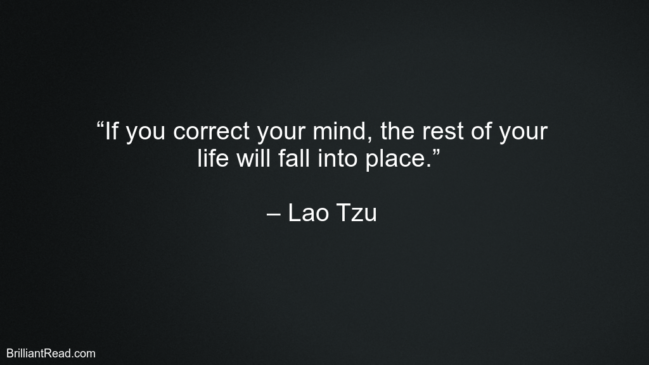 Lao Tzu Quotes On Life