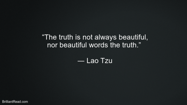 Best Lao Tzu Advice