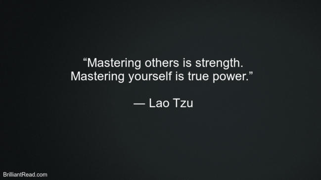 Best Lao Tzu Inspirational Quotes