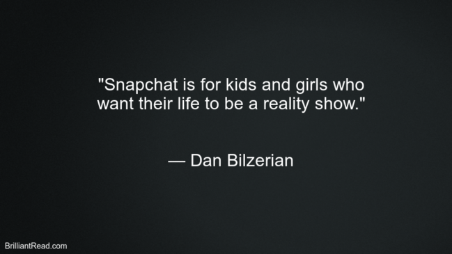 Dan Bilzerian Quotes