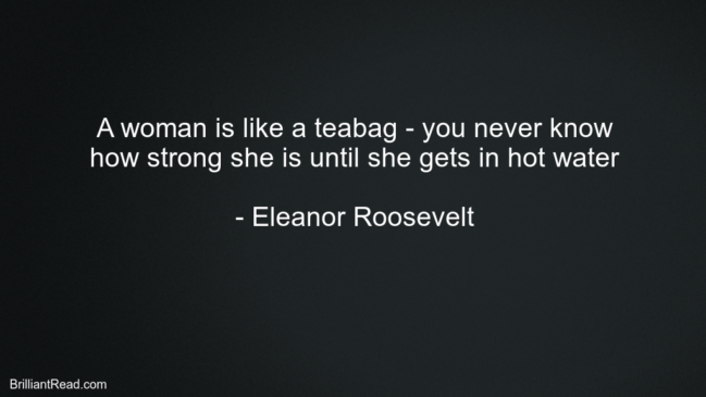 Women's Day Best Quotes