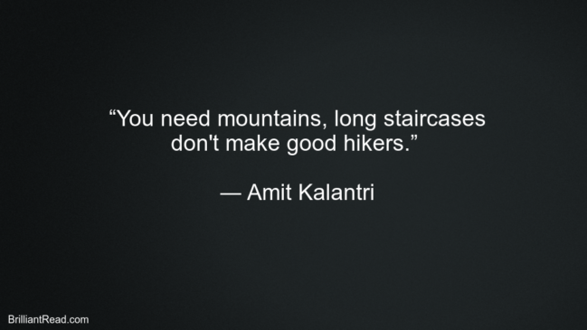 quotes on exploring