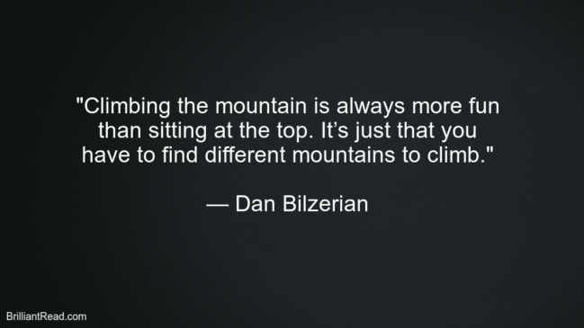 Best Life Quotes By Dan Bilzerian