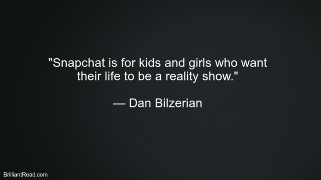 Motivational Quotes By Dan Bilzerian