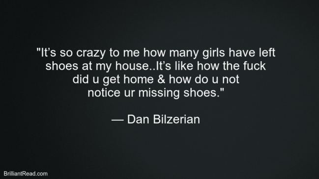 Best Success Quotes By Dan Bilzerian