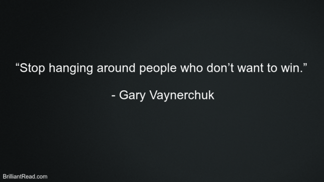 Best Thoughts By Gary Vaynerchuk