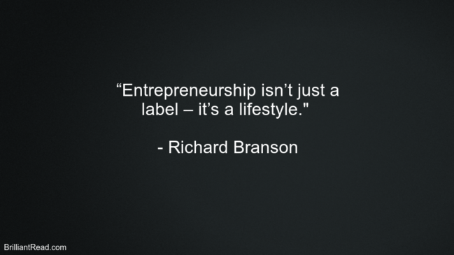 Motivation Quotes By Richard Branson
