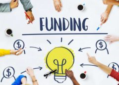 Funding Rounds in September 2019